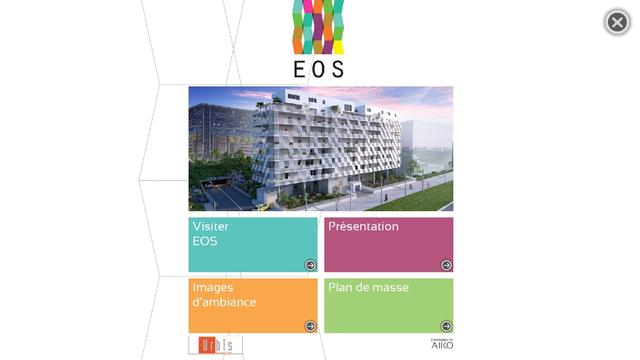 URBIS - EOS