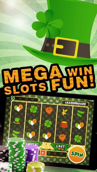 Rainbow Luck Slot - FREE Las Vegas Casino Premium Edition