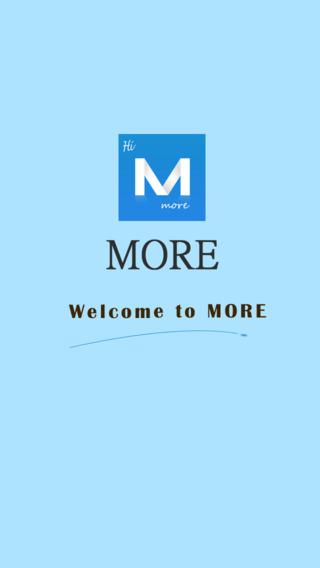 【免費社交App】MORES-APP點子