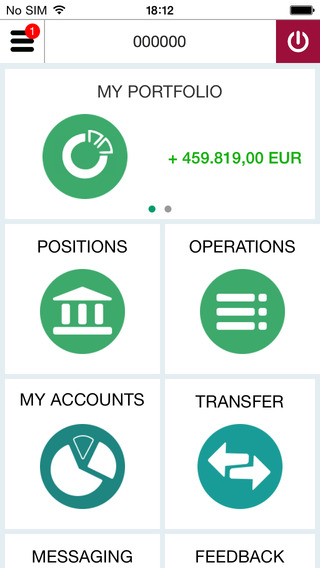 My Bank Personal Investors
