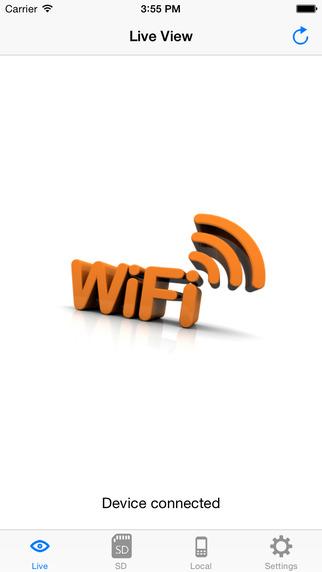 WiFi_Viewer