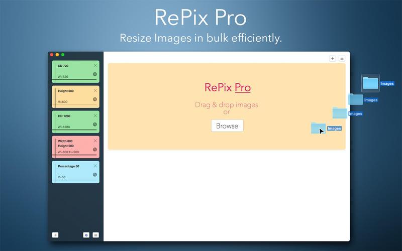 RePix Pro Screenshot - 1