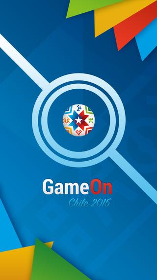 GameOn Copa América