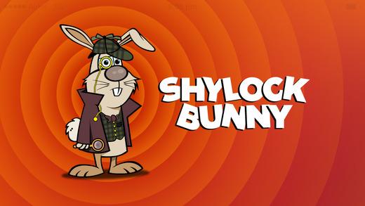 Shylock Bunny - Free Version