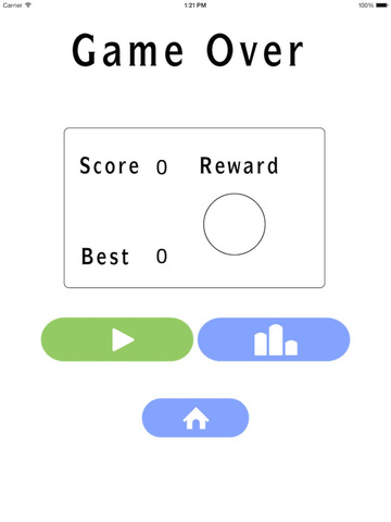 Amazing Silhouette Runner - An Endless Running Game-ipad-2