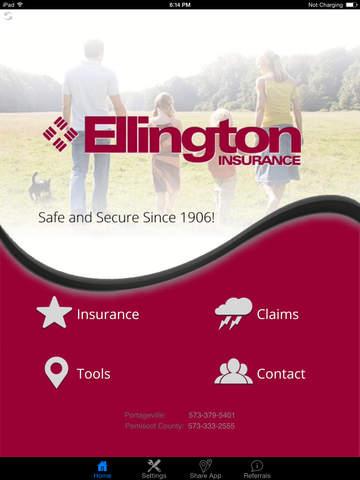 Ellington Insurance HD