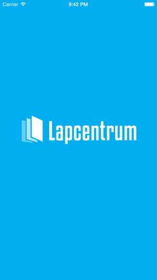 Lapcentrum Reader