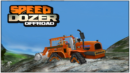 Speed Dozer Offroad