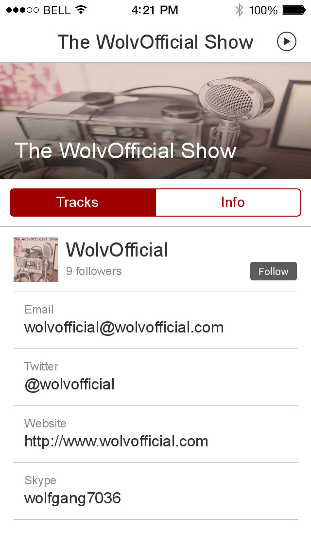 App Shopper: The WolvOfficial Show (Business)