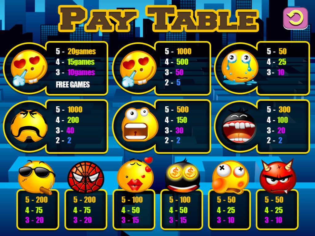 casino emoji - 3