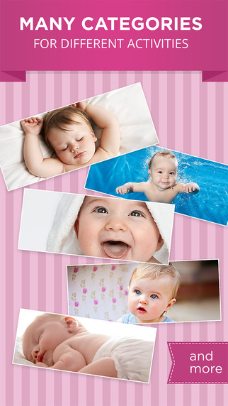 Pregnancy Music Pro - Best baby music for sleeping babies and young momies Screenshots
