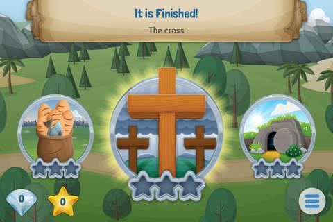 Screenshot 2 Bible for Kids