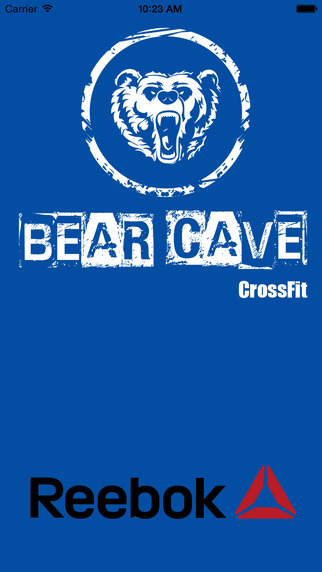 Bear Cave Crossfit