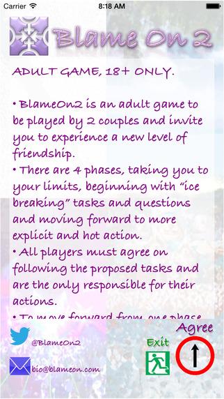BlameOn2 Lite