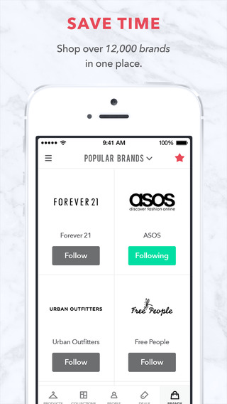StyleSpotter - Your Intelligent Shopping Tool