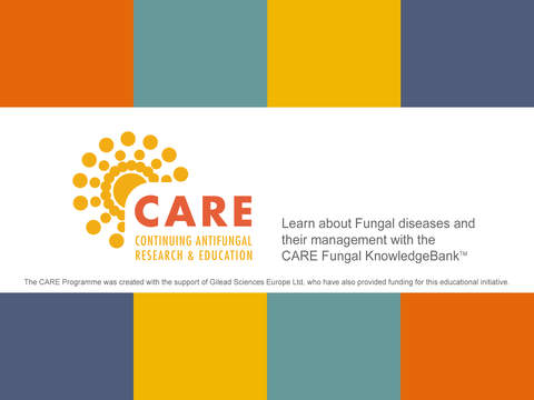 CARE Fungal KnowledgeBank