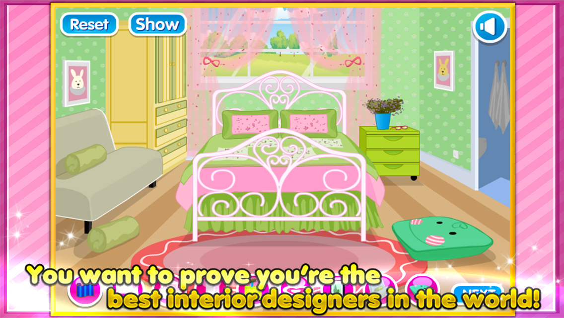 App Shopper Princess Room Decoration 0 Games