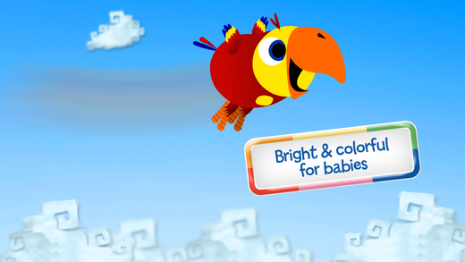 Play with VocabuLarry by BabyFirst