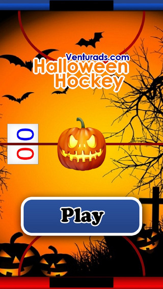 Halloween Hockey Premium