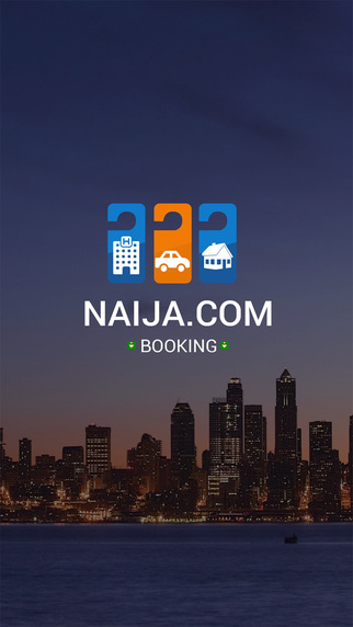Naija.com Bookings