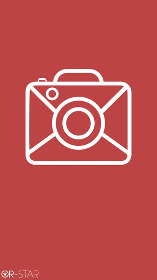 PhotoCardMaker - OrStar