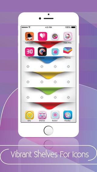 App Shelves ®