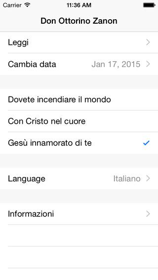 免費書籍App|In ascolto di Don Ottorino|阿達玩APP