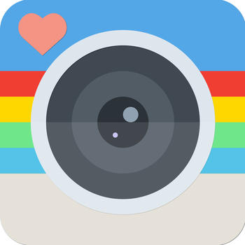 Instacharm - Get likes and followers for Instagram LOGO-APP點子
