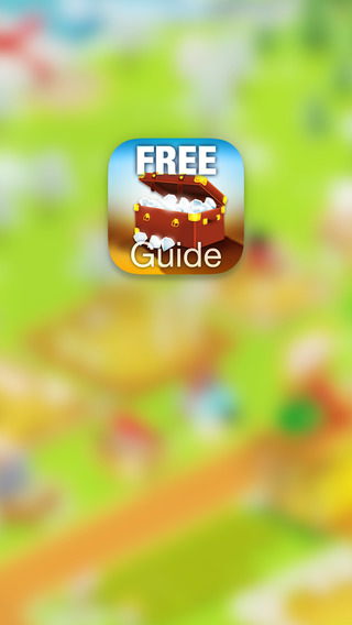 Free Guide For Hay Day - Tips Strategy and Walkthrough