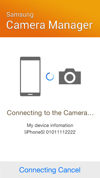 【免費商業App】Samsung Camera Manager-APP點子
