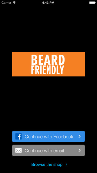 BeardFriendly