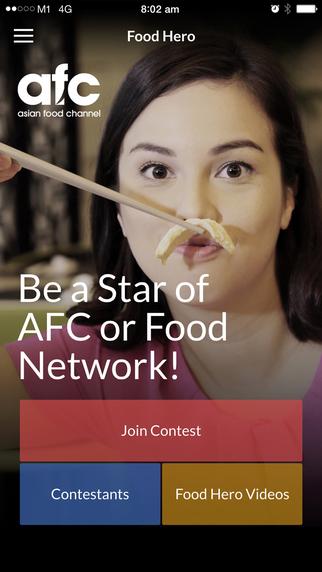 Food Hero Asia