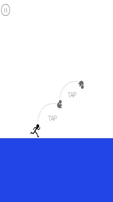 Amazing Silhouette Runner - An Endless Running Game-4