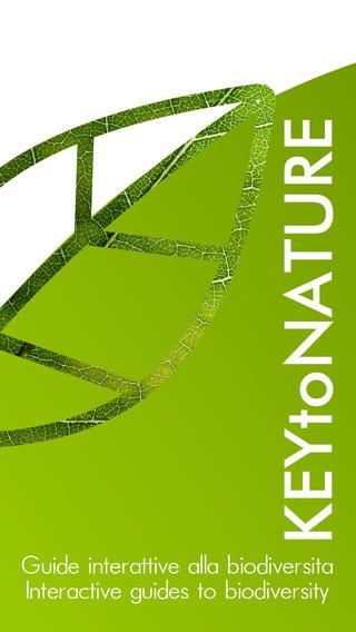 KEYtoNATURE - Interactive guides to biodiversity