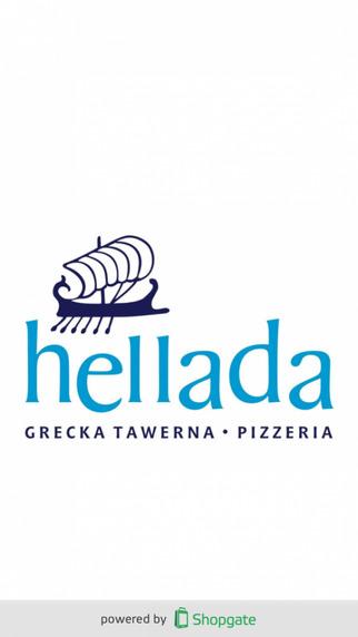 Grecja Tawerna Hellada