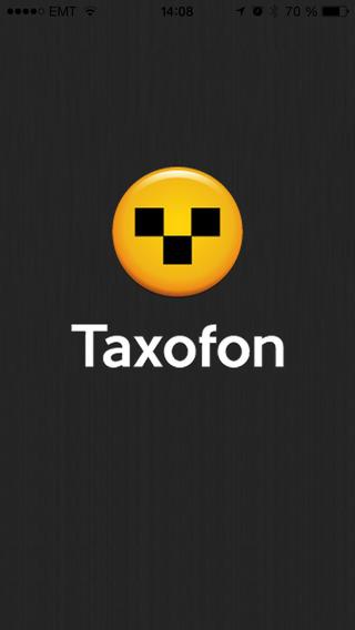 Taxofon