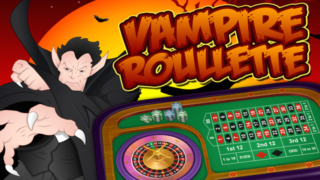 A Rich-es Monster Vampire Legends Roulette - Hit it High Mobile Casino Games Free