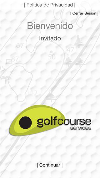 GolfCS