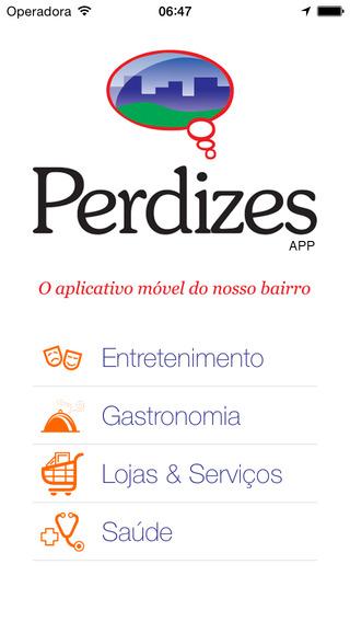 Perdizes App