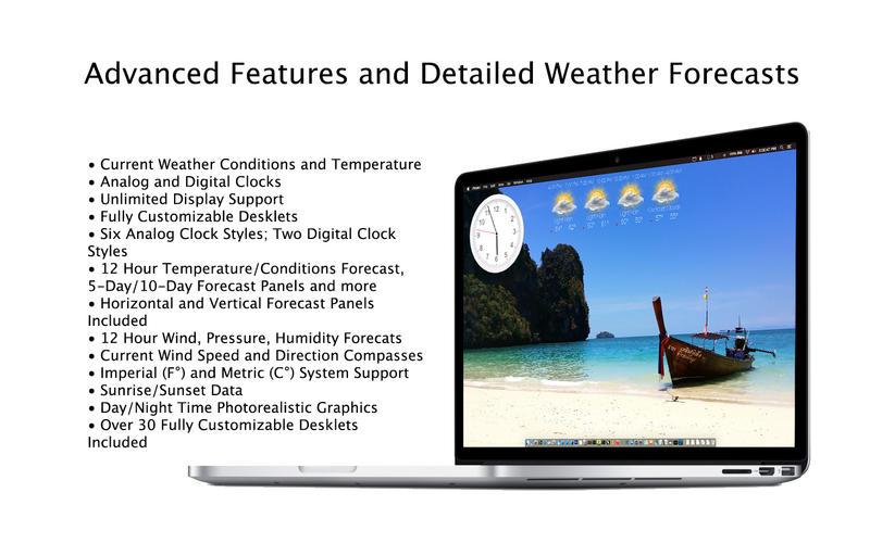 Mach Desktop 4K Screenshot - 3