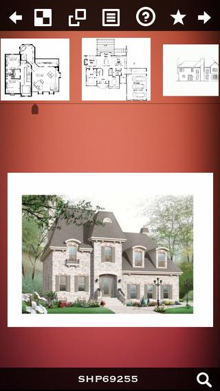 Single Family House Plans Ideas