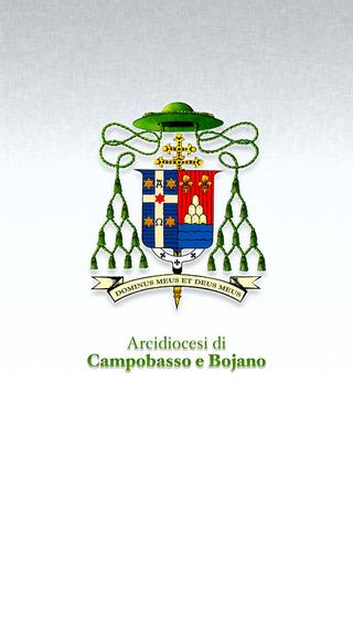 Diocesi Campobasso Bojano