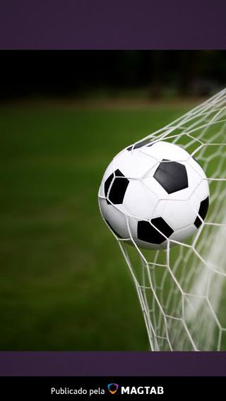 Esporte - Revista Só Futebol