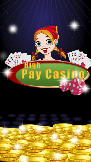 High Pay Day Casino Pro