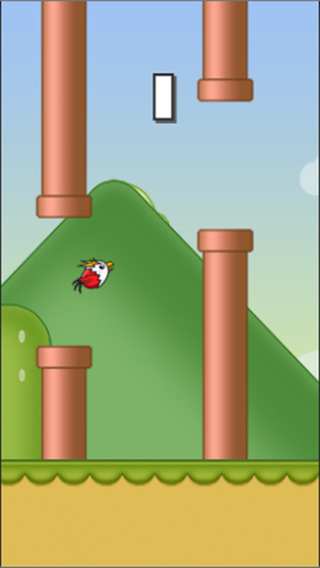 Flappy Eagles - Freedom and Justice