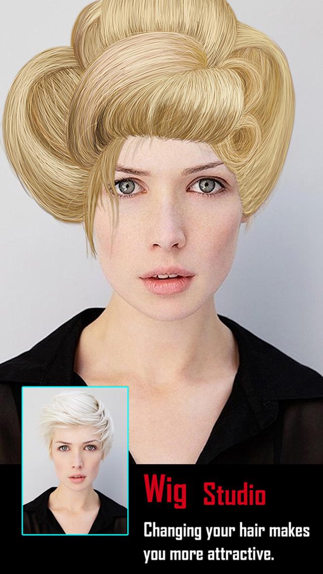 Morph Hair Design Instagram