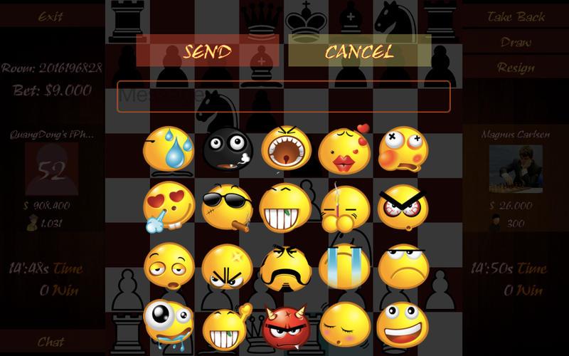 Chess Online Screenshot - 4