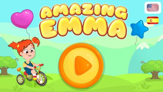 Amazing Emma - Kids Education