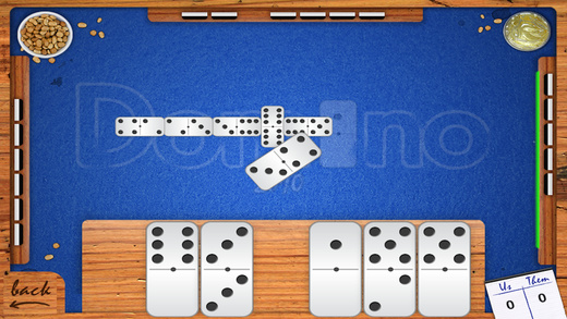 Domino for iPhone Screenshots