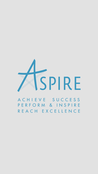 Aspire Key Behaviors